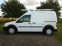 2008 FORD TRANSIT CONNECT LWB ~ HIGH ROOF ~ 2 KEY ~ NO VAT ~ FINANCE ARRANGED