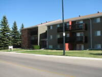 Excellent Two Bedroom Condo in South Red Deer (Bower)