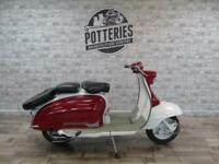 Lambretta Li 150 Classic Scooter *a genuine Series 1 original all working!*
