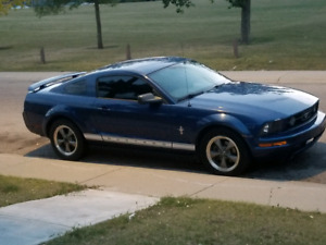 2906 FORD MUSTANG 4500