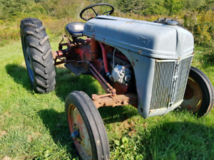 Ford tractor parts or repair