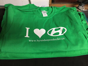 Wholesale Custom Shirts - 4.99$ on 100 Saguenay Saguenay-Lac-Saint-Jean image 1
