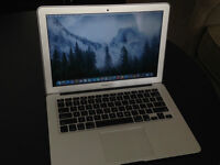 "Macbook Air 13"" Laptop for Sale"