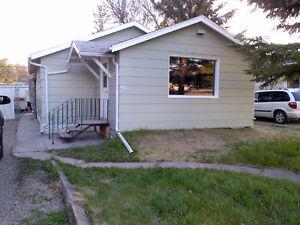 ESTON, SK  cozy home for rent