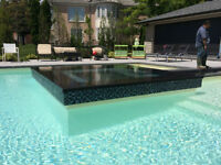 Spec Tile  Tile contractor / Pool renovations