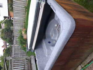 Beechcomber Hot  Tub