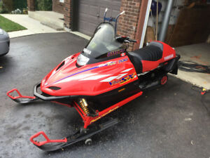 1997 Yamaha 700 SX for sale