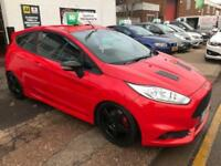 2015 (15) FORD FIESTA 1.6 ST-2 3DR