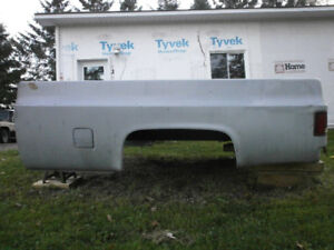 8 FT BOX for Chev/GMC Truck