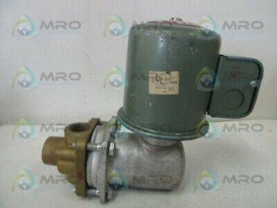 Itt K13df1242 Magnetic Valve Used