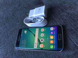 Samsung galaxy S6 Edge unlock déverrouillée 514-968-8866