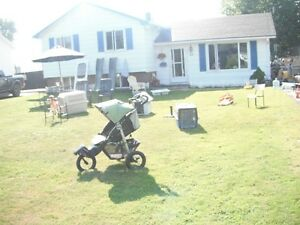 yard sale  lots of items add items today all day  fair offers on