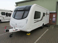 2011 Swift Challenger 530 SR NOW SOLD