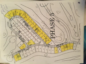 Whispering Pines Golf course lot for sale