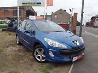 Peugeot 308 1.6 VTi ( 120bhp ) Sport 5dr