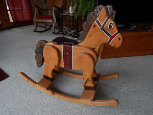 Rocking Horse Kingston Kingston Area image 1