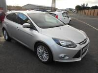 Ford Focus 1.6TDCi ( 115ps ) 2012MY Zetec