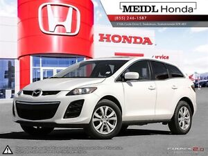 Mazda CX-7 GS AWD PST Paid $164 Bi-Weekly  2011