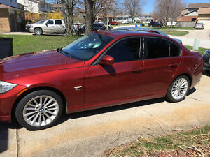 2011 BMW 3-Series 328ixDrive Classic Edition Sedan