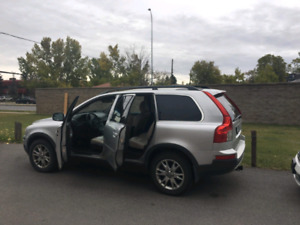 Volvo XC 90 in excellent condition