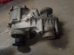 FORD 4X4 TRANSFER CASE