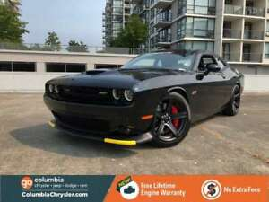 2018 Dodge Challenger SRT 392