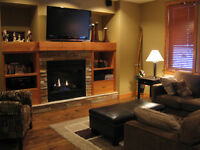 3 BR Luxury Condo For Rent at Rossland Red Mountain