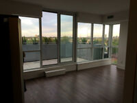 2 Bedroom/2 Bath Condo with Amazing view at Keele and Wilson