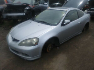2005 Acura RSX just in for parts at Pic N Save!