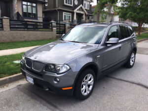 **2010 BMW X3 SUV, Crossover EXCELLENT CONDITION***
