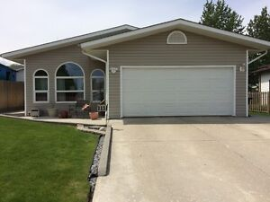 Home For Sale On Hansen Drive in Hinton AB *** REDUCED ***