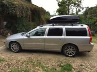 Volvo V70 Lux SE D5 Estate
