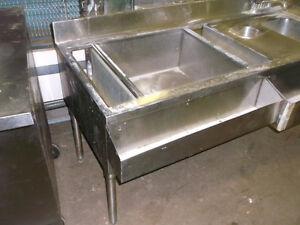 Cocktail Sink – 5', #709-14