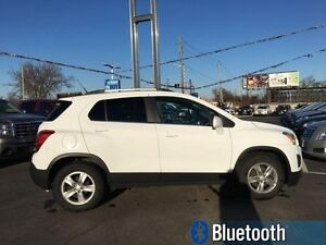 2014 Chevrolet Trax LT   BLUETOOTH,16'ALLOYS,NO ACCIDENTS