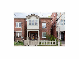 Updated 2 Bedroom Hintonburg $1450