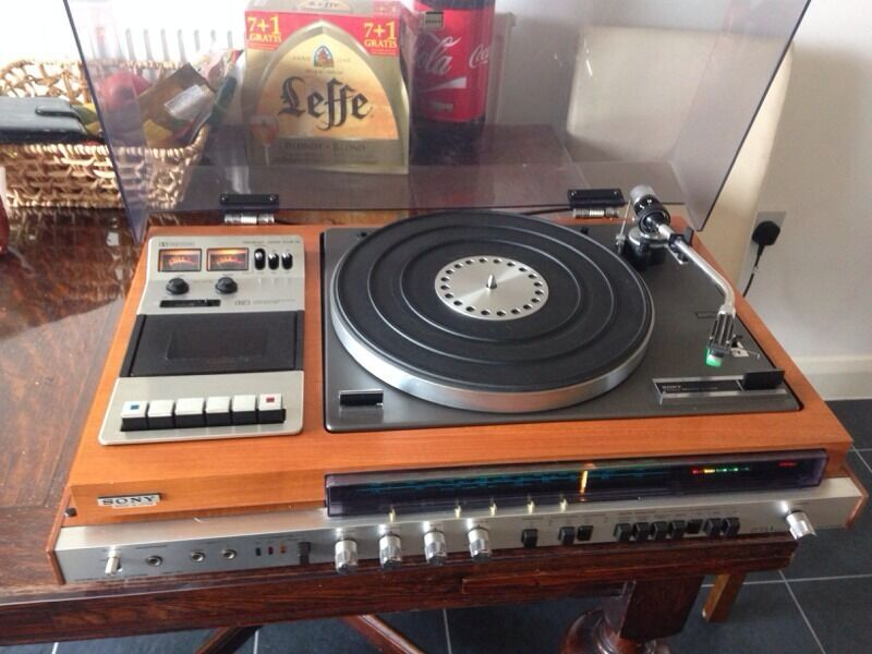 Vintage Sony Music Centre In Leyton London Gumtree