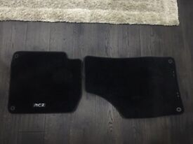 Peugeot RCZ official 'RCZ' mats