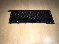Thinkpad UK Backlit Keyboard