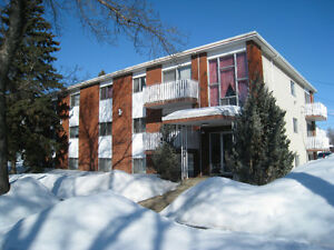 ★ Large 1 Bedroom Apartment in Allendale★ Close U of A & Whyte