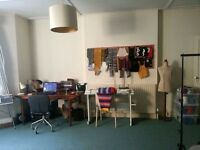 Large Creative Studio Space to Rent, Hove
