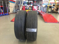 175/65R/15  Used Tires @ Auto Trax  647 347 8729 City of Toronto Toronto (GTA) Preview