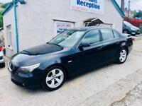 BMW 5 SERIES 530D SE [231] 4DR £1995!!