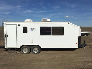 Utility Trailer for sale 20ft by 8ft