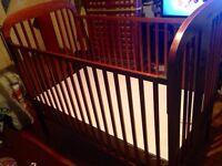 Basinette lit pour bébé