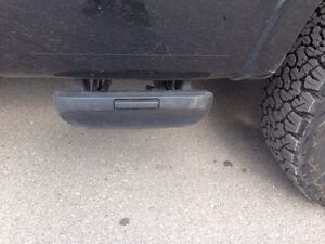 Ford F-150 kick out bed steps Cambridge Kitchener Area image 5