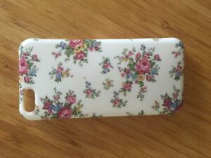 IPhone Floral Case for 5C