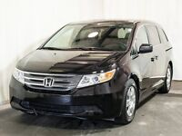2012 Honda Odyssey LX 7 Passenger
