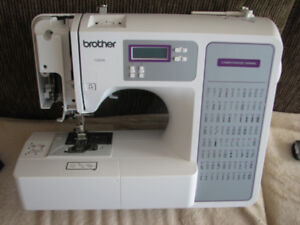 Wanted WANTED...$80.00 forWorking CE8080 Brother Sewing Machine