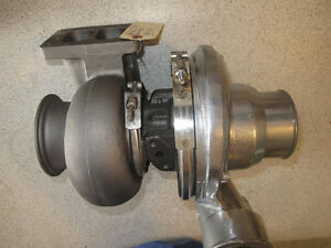 1991-04 Mack Truck S3B085 Turbo 174840