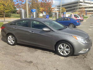 2011 Hyundai Sonata limited Edition 2.0T